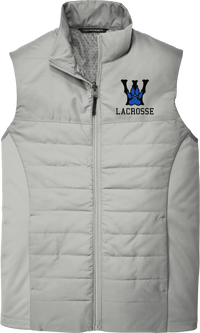 West Houston Wolves Vest