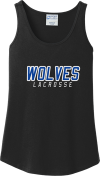 West Houston Wolves Women's Tank Top