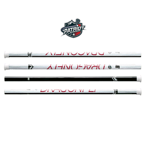 Patriot Lacrosse Epoch Dragonfly Womens Shaft / Complete Stick