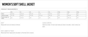 Wasatch LC Women's Soft Shell Jacket