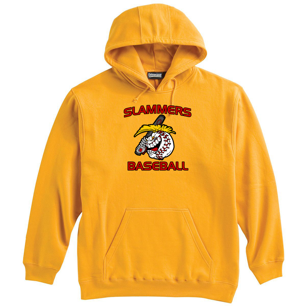 Carolina Slammers Sweatshirt