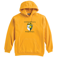 Coachella Valley Baseball Sweatshirt
