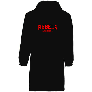 Rebels Lacrosse Sideline  Jacket