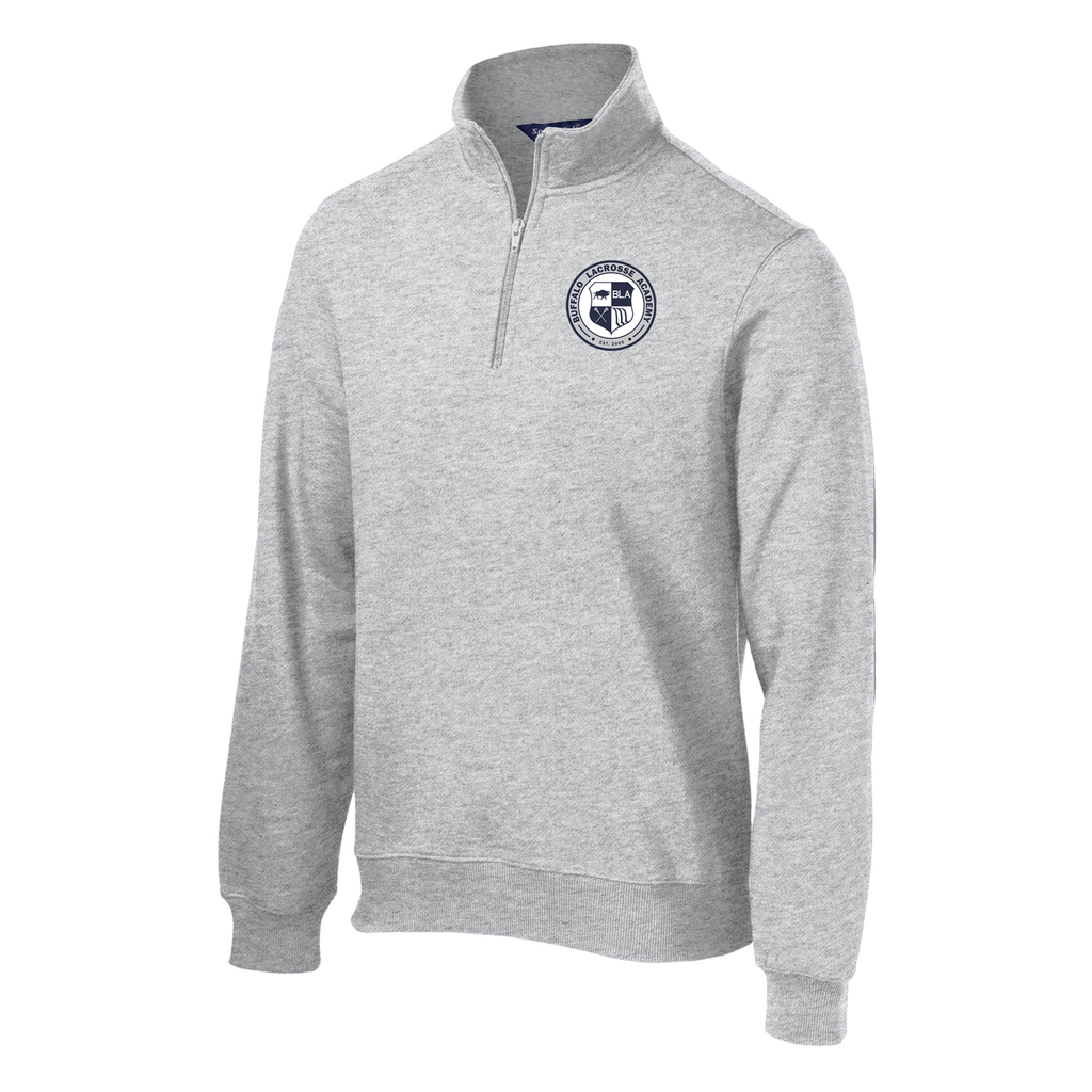 BLA 1/4 Zip Fleece
