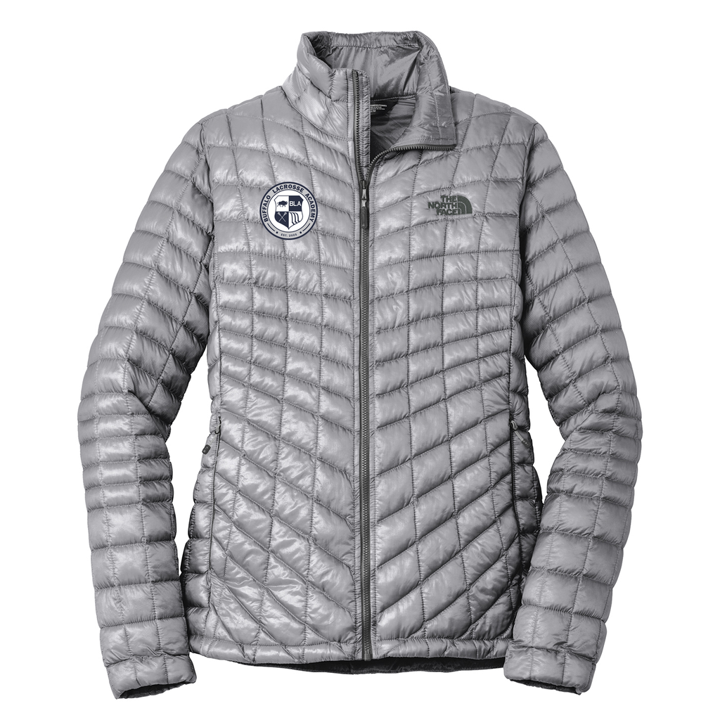 BLA The North Face Ladies ThermoBall Jacket