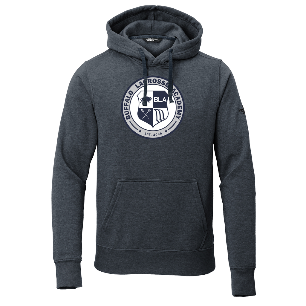 BLA The North Face Pullover Hoodie