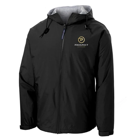 Prospect Lacrosse Hooded Jacket
