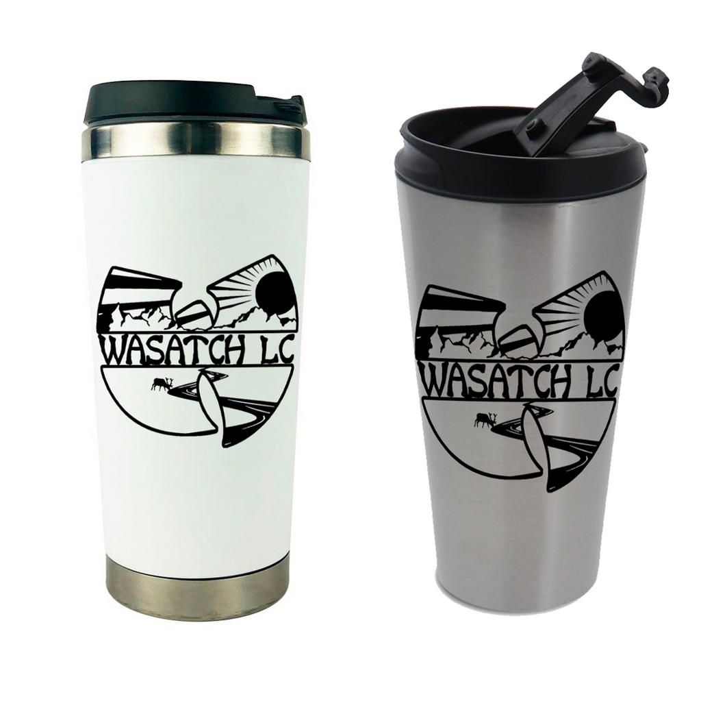 Wasatch LC Sideline Tumbler