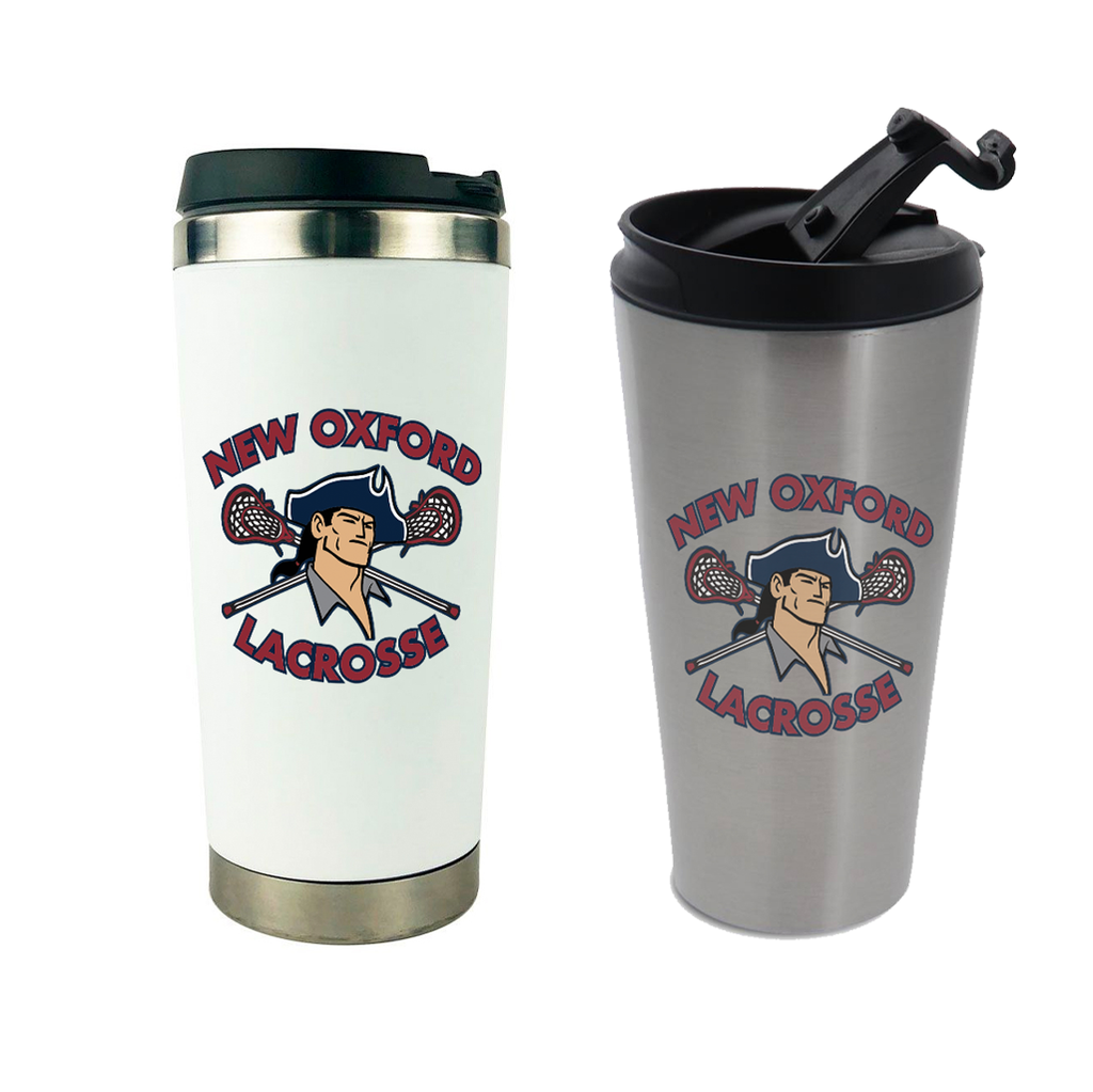 New Oxford HS Lacrosse Sideline Tumbler