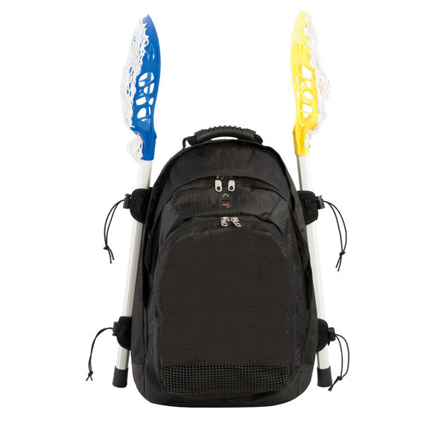 Sample Deluxe Sports Backpack