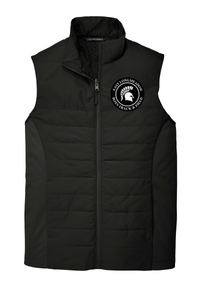 East Longmeadow Boys Track - Men's Vest