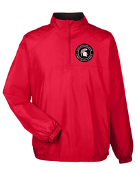 East Longmeadow Girls Track Windbreaker