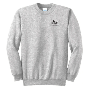 New Wave Boys Lacrosse Crew Neck Sweater