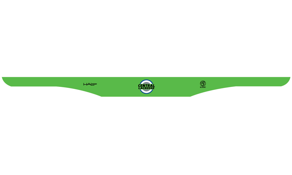Mental Health Awareness-Central Girls Lacrosse Headband