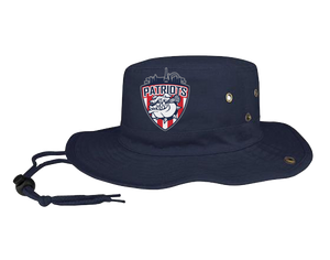 Las Vegas Patriots Bucket Hat