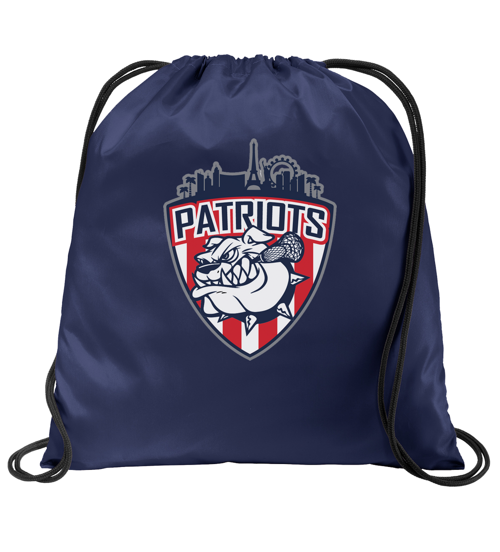 Las Vegas Patriots Cinch Pack