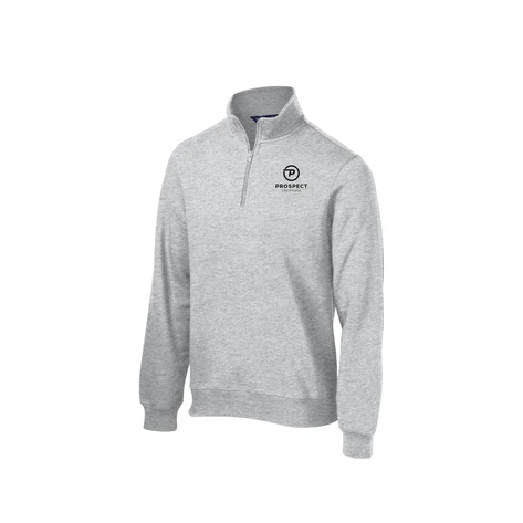 Prospect Lacrosse  1/4 Zip Fleece