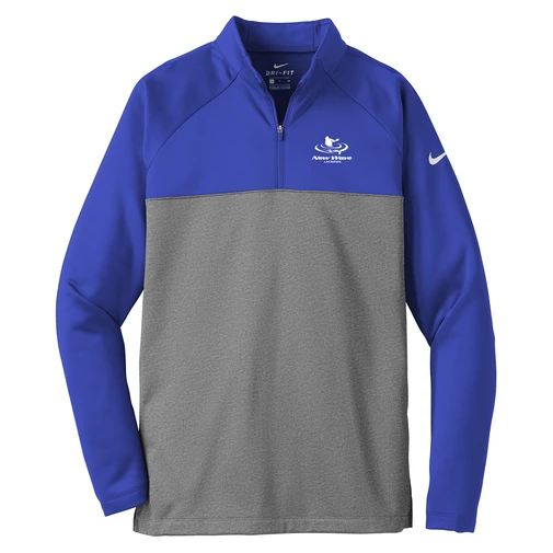 New Wave Boys Lacrosse Nike Therma-FIT Fleece