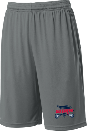 Oak Mountain Youth Lacrosse Shorts