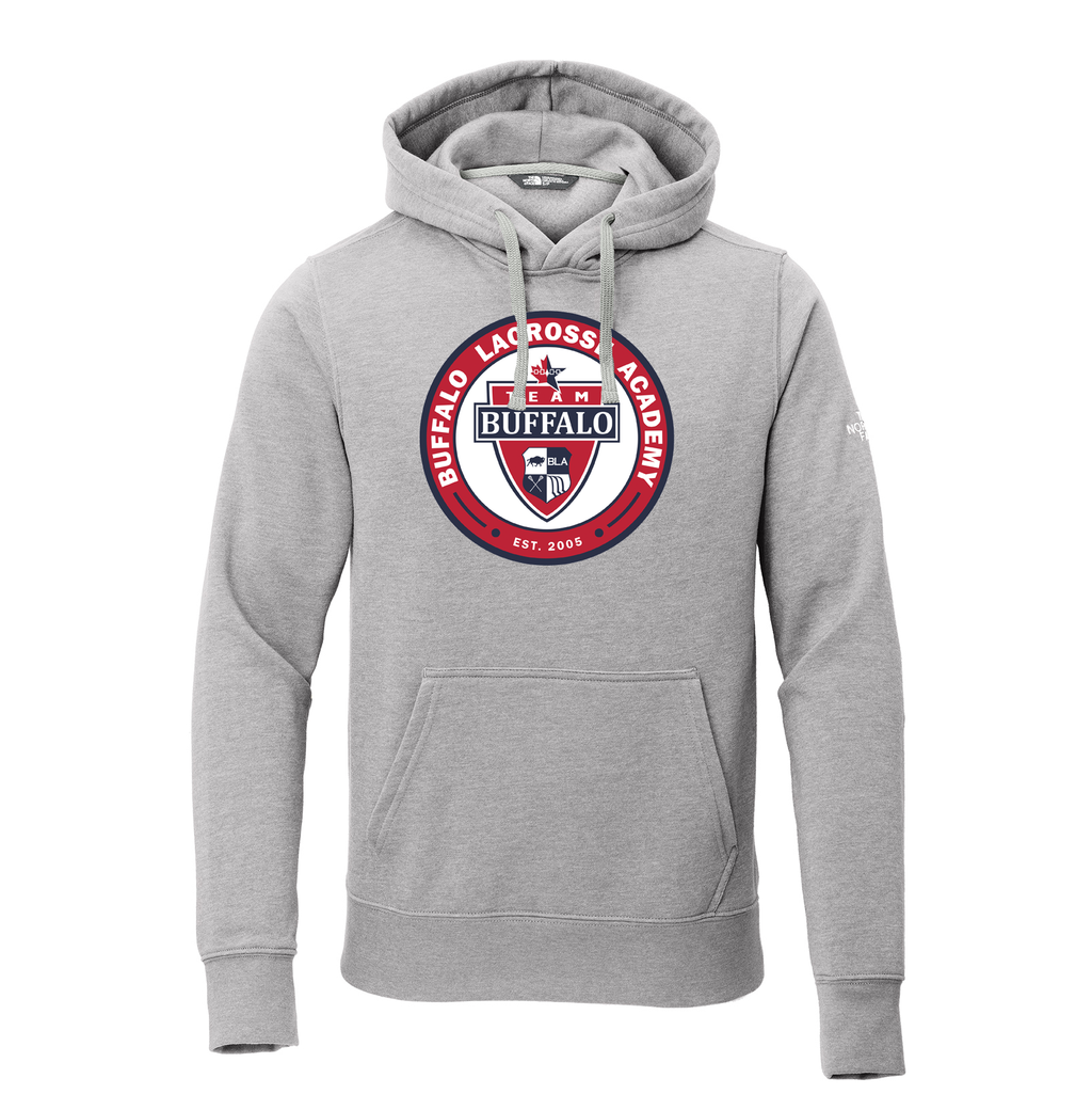 Team Buffalo The North Face Pullover Hoodie