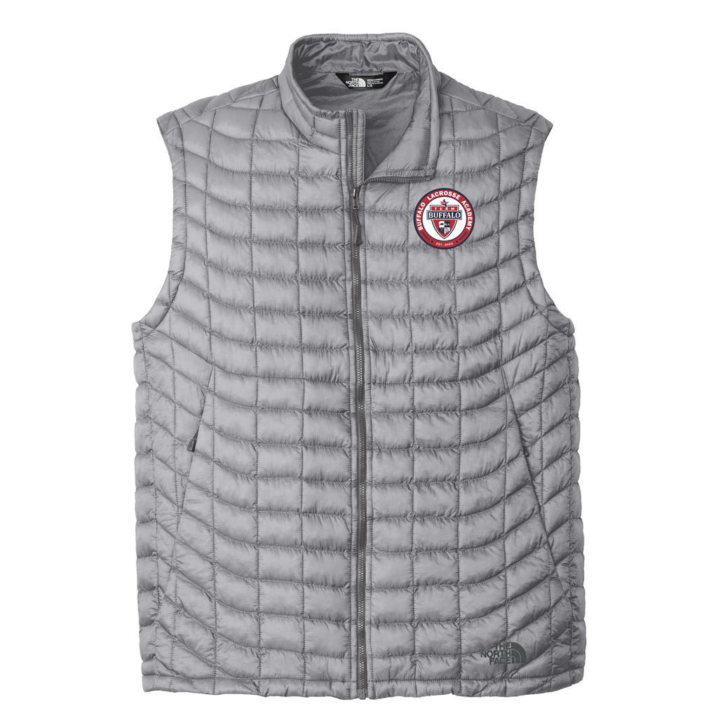 Team Buffalo The North Face Thermoball Vest
