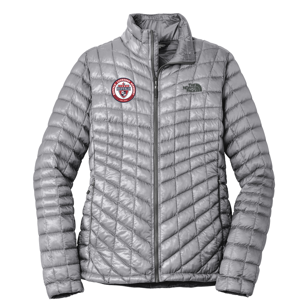 Team Buffalo  The North Face Ladies ThermoBall Jacket