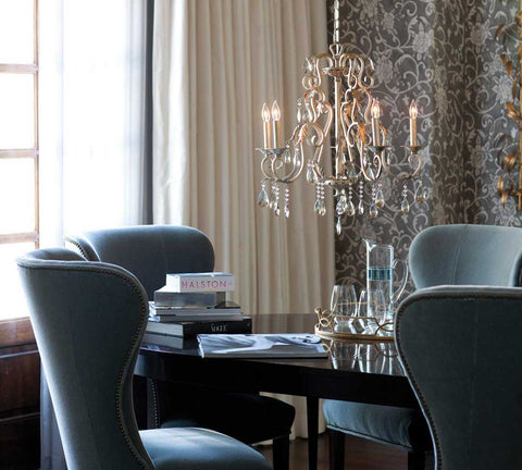 Which Lighting Fixtures are Best for Dining Rooms?