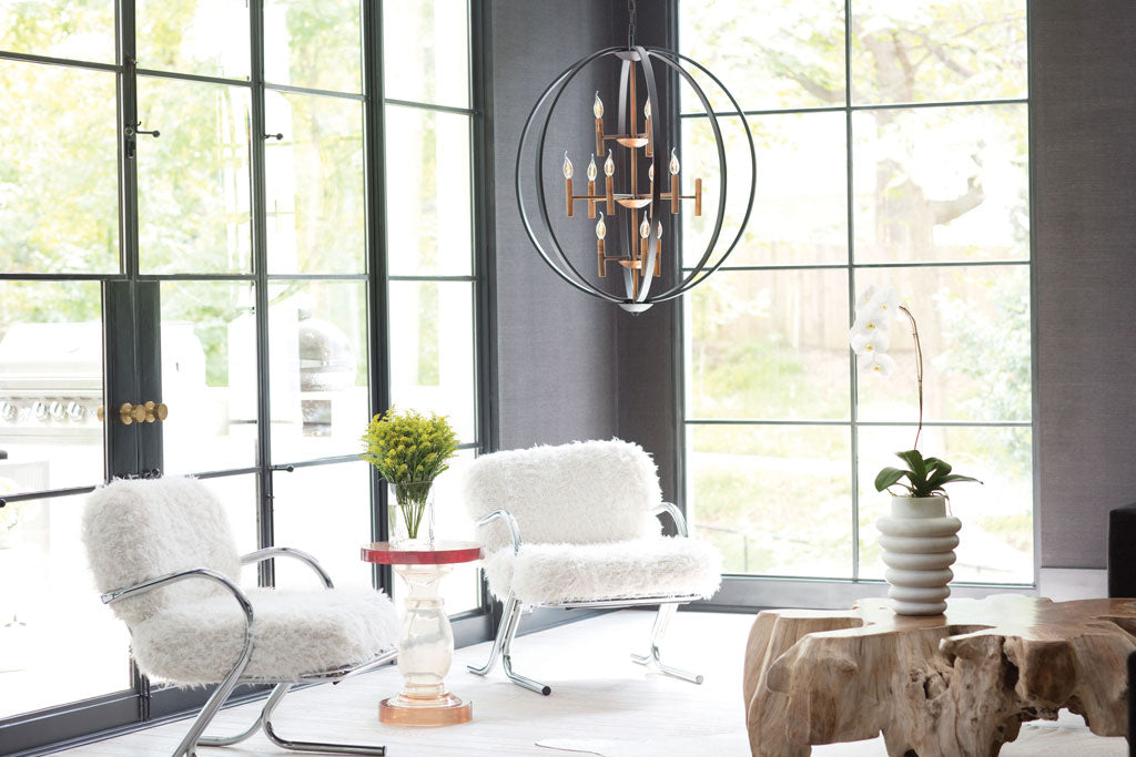 How to Select the Perfect Interior Lighting for Your Home in 2021