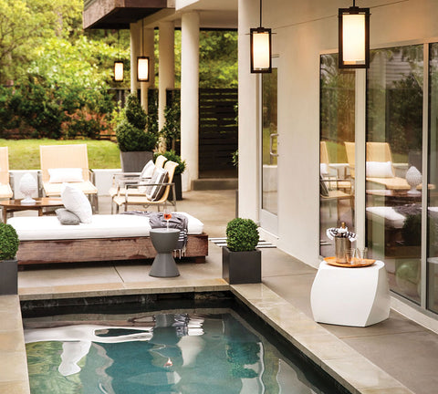 How to Choose Outdoor Lighting Fixtures for Your Home