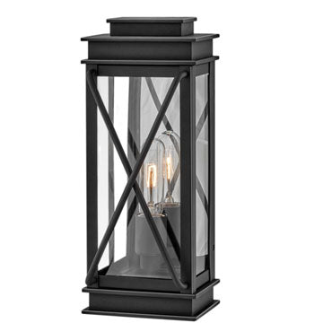 Outdoor Wall Lanterns and Lights