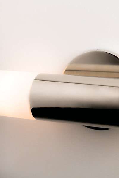 Lola Two Light Wall Sconce H196102