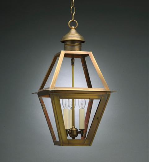 Boston Hanging Lantern 1012 - FLC Select
