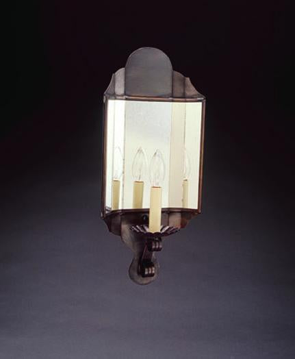 Medium Mirrored Wall Sconce 101M - FLC Select