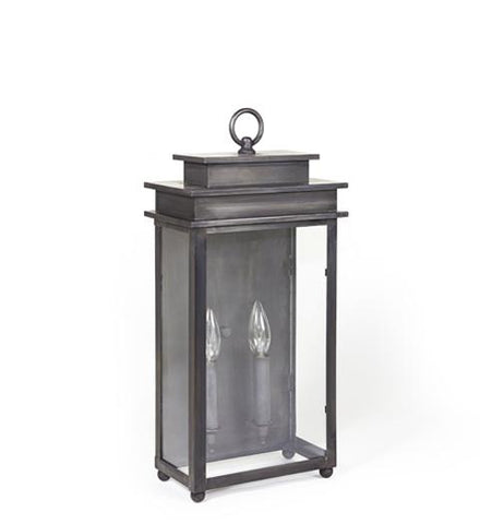 Ellis Medium Outdoor Wall Lantern 10621 - FLC Select