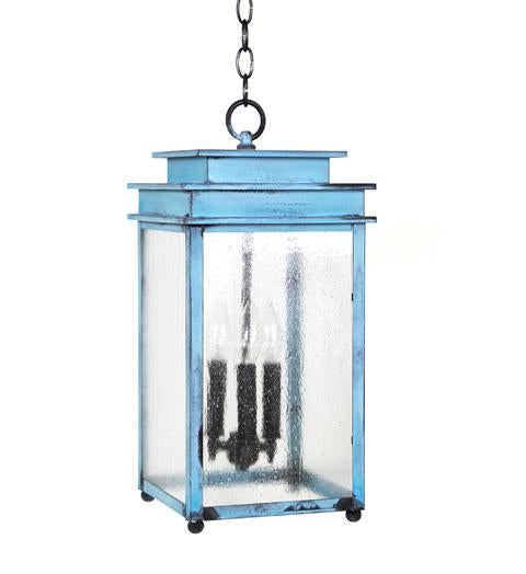 Ellis Medium Outdoor Hanging Lantern 10722 - FLC Select