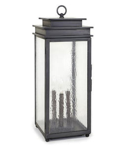 Ellis Large Pier Mount Lantern 10743P - FLC Select