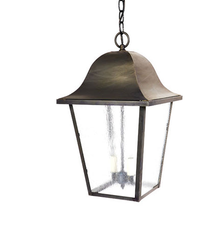 Roundstone Medium Hanging Lantern 11422