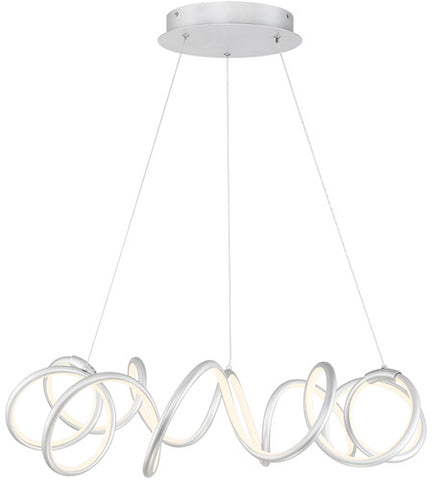 Alexander Pendant Light - FLC Select