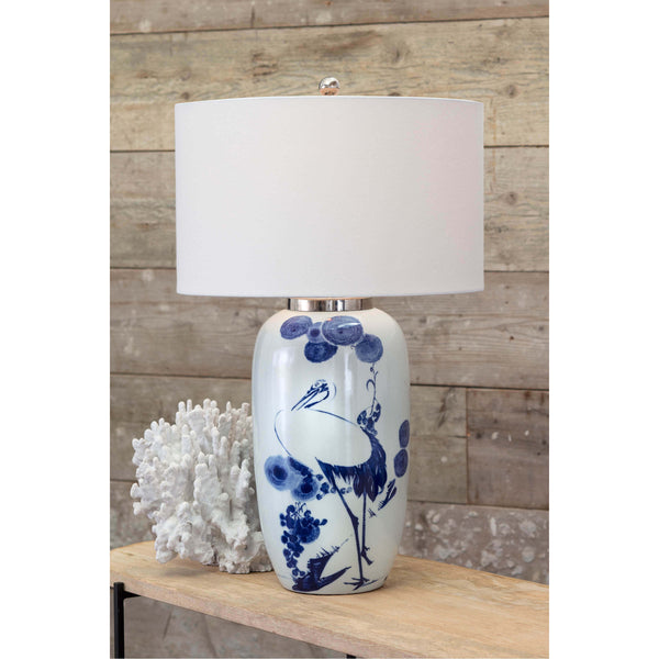 Kyoto Ceramic Table Lamp 13-1281 - FLC Select