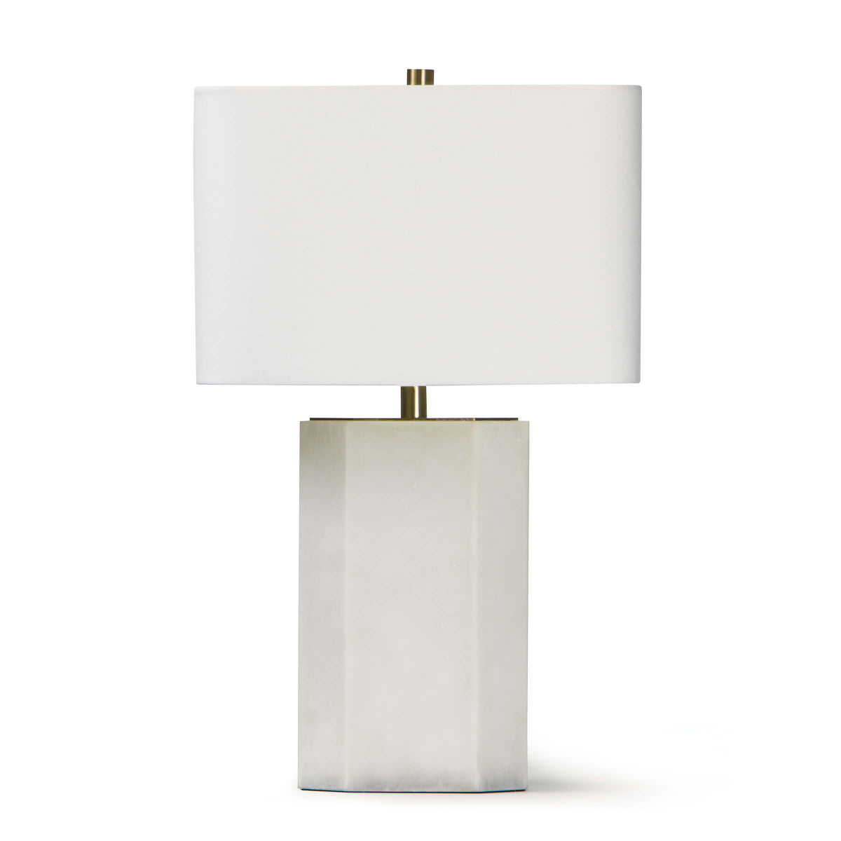 Grace Alabaster Table Lamp 13-1302