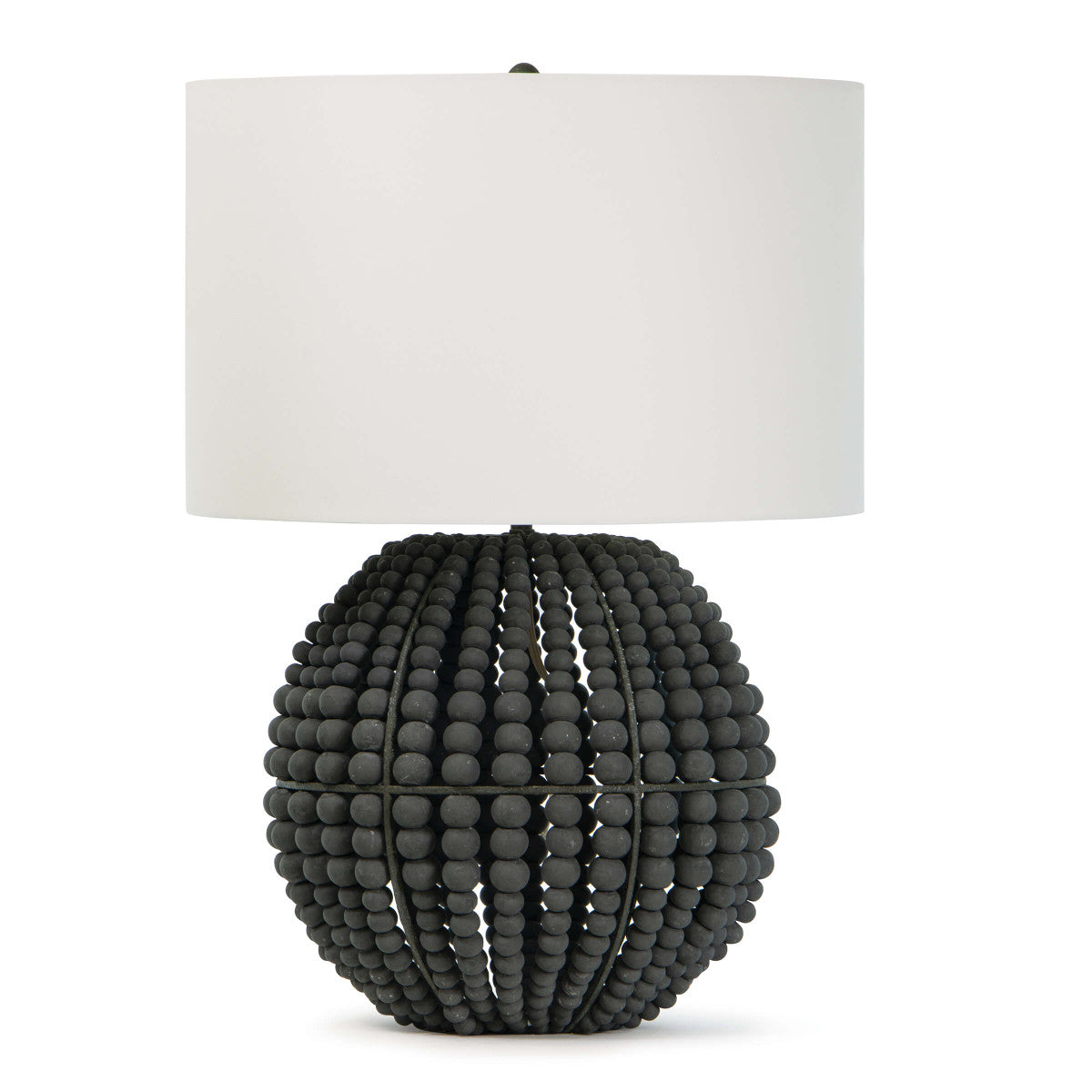 Tropez Table Lamp 13-1349GRY