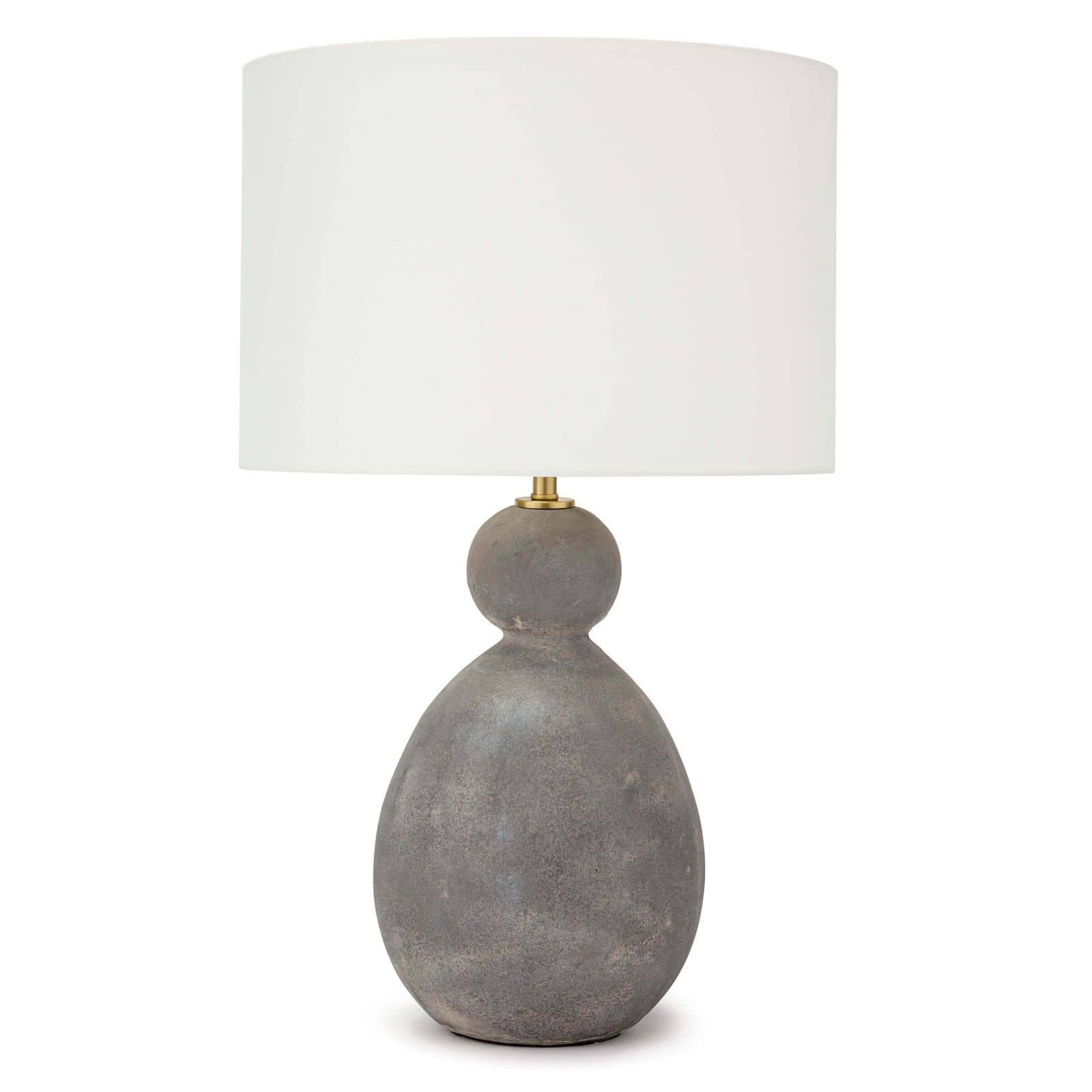 Playa Ceramic Table Lamp 13-1443