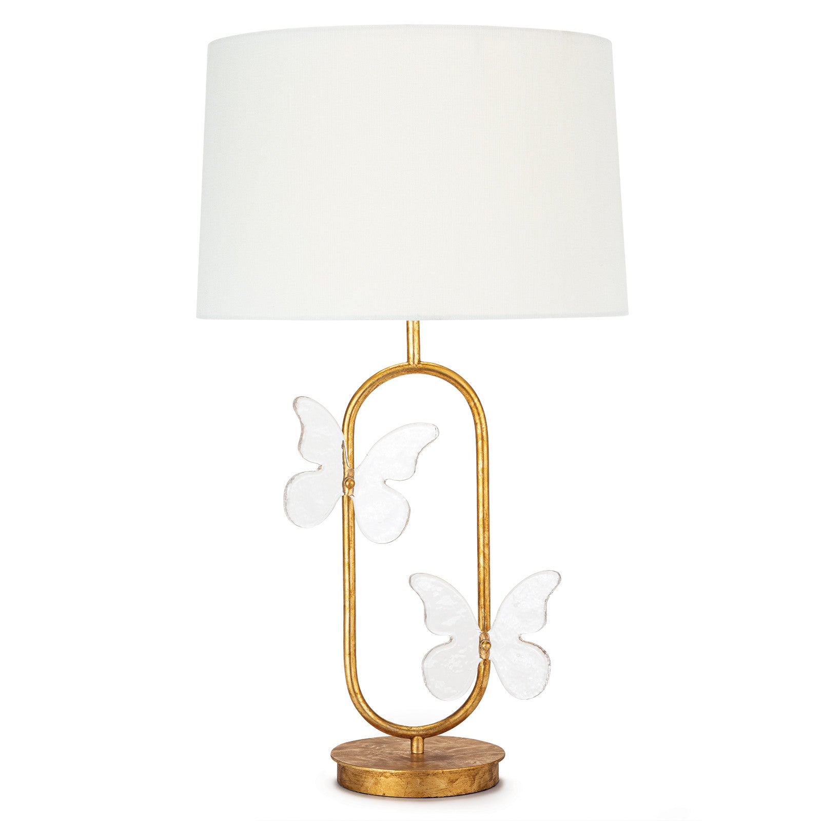 Monarch Oval Table Lamp 13-1490