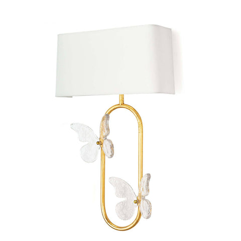 Monarch Sconce 15-1156