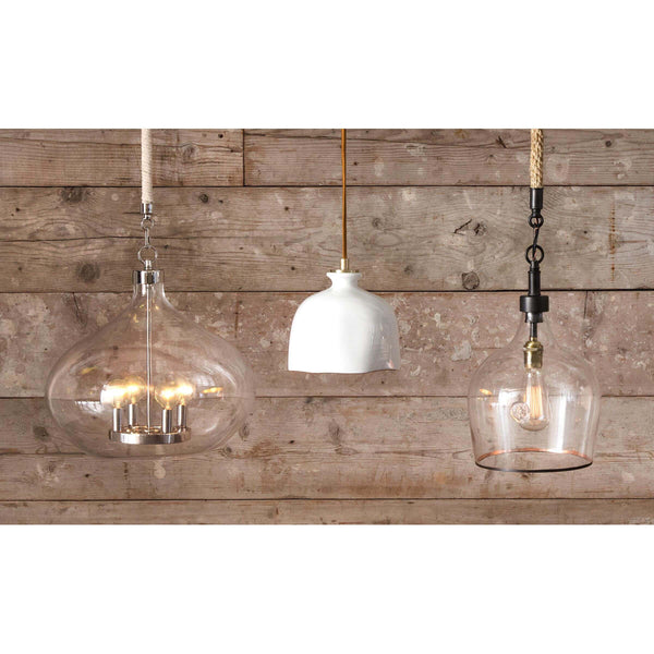Demi John Pendant Small 16-1101 - FLC Select