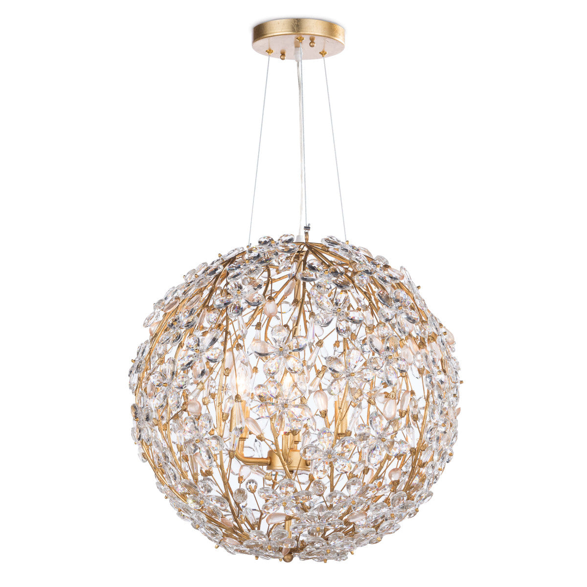 Cheshire Chandelier Small 16-1184