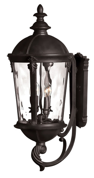 Outdoor Windsor Wall Lantern 1890, 1894, 1895, 1898