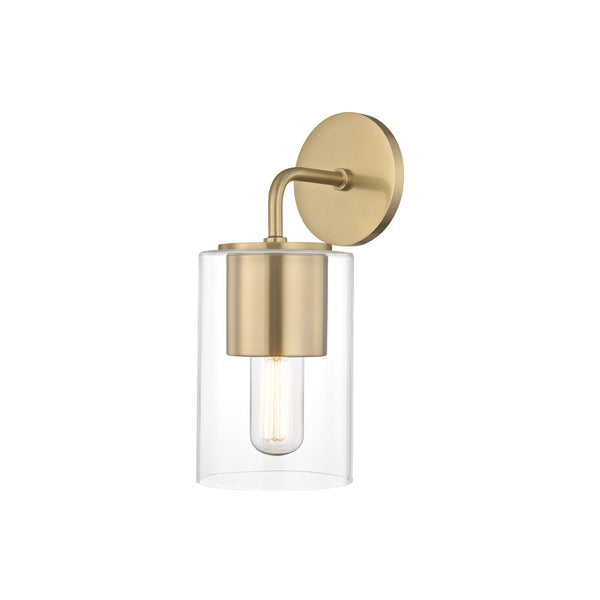 Lula Wall Sconce H135101
