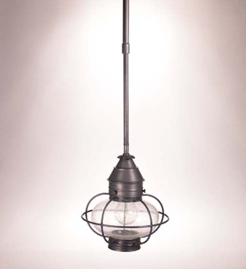 Caged Onion Outdoor Hanging Lantern 2522 - FLC Select
