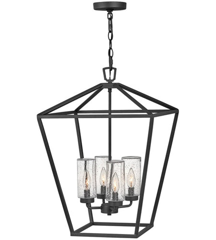 Outdoor Alford Place Hanging Lantern 2567